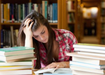 Springboard's Top 5 tips for Focusing on Exams - When Focusing is not Your Forte