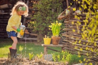 Spring - Fun & Educational Activities