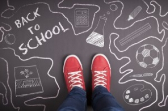 Four Back-to-School Trends To Rule The School Year