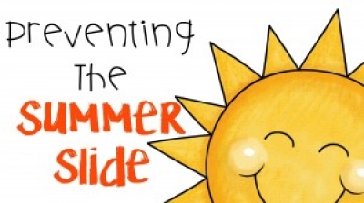 Apps to Prevent the Summer Slide