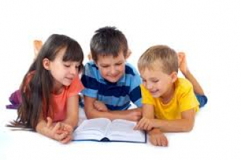 4 Ways to Set up Your Child for Reading Success