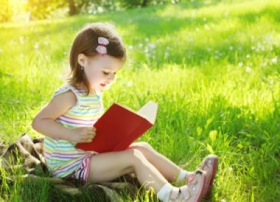 The Ultimate Summer Booklist for Elementary Kids