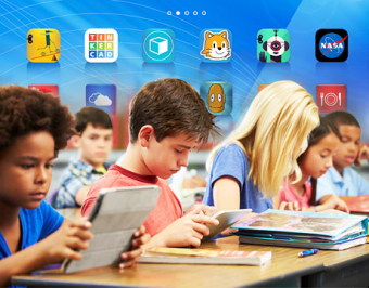 STEM - 5 Amazing Apps for Kids