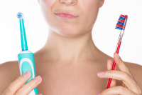 6 signs it's time to change your toothbrush
