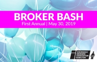 IBAH First Annual Broker Bash | May 30, 2019