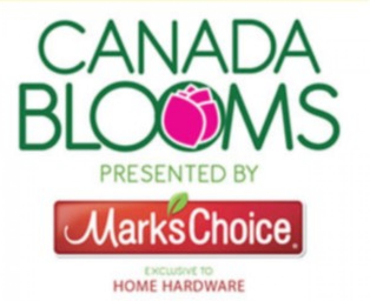 Canada Blooms March 13 – 22, 2020