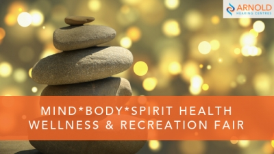 Simcoe Mind*Body*Spirit Health Wellness & Recreation Fair