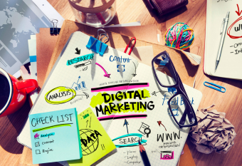 Digital Marketing Strategy - 7 Steps to Getting Started