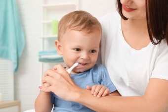 The Early Years: Oral Health For Kids Ages 0-3