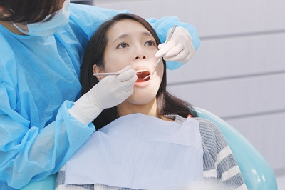 Can I get sedation for dental checkups and cleanings?