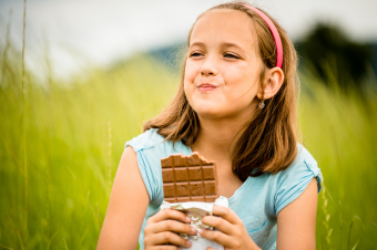Is chocolate a huge enemy for your dental health?