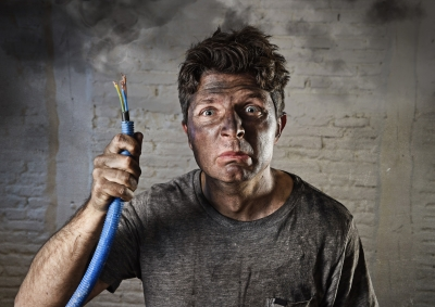 Leave It to the Professionals: Why You Shouldn't DIY Electrical Work