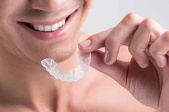 Protecting Your Oral Health With Invisalign