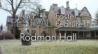 Foster Features - Rodman Hall Art Centre, one of our favourite places to visit in Niagara!