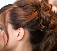 The French Twist: An Easy Everyday Up-Do