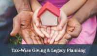 Educational Estate Planning Event - April 17, 2019