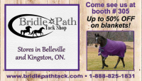 Bridal Path Tack Shop