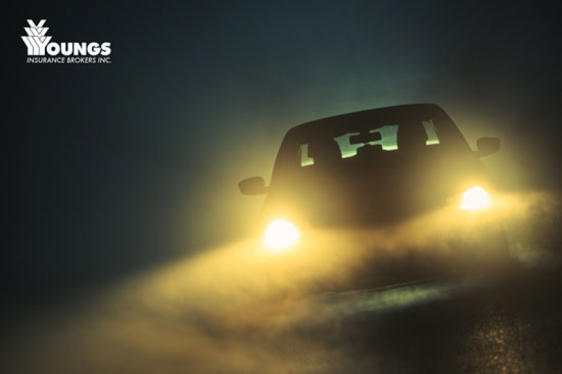 Do's & Don'ts For Driving Safely In The Fog