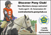 Central Ontario Pony Club