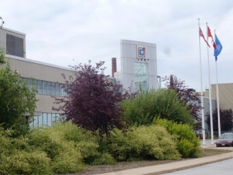 General Motors Receives Funding For Major Project at St.Catharines Plant