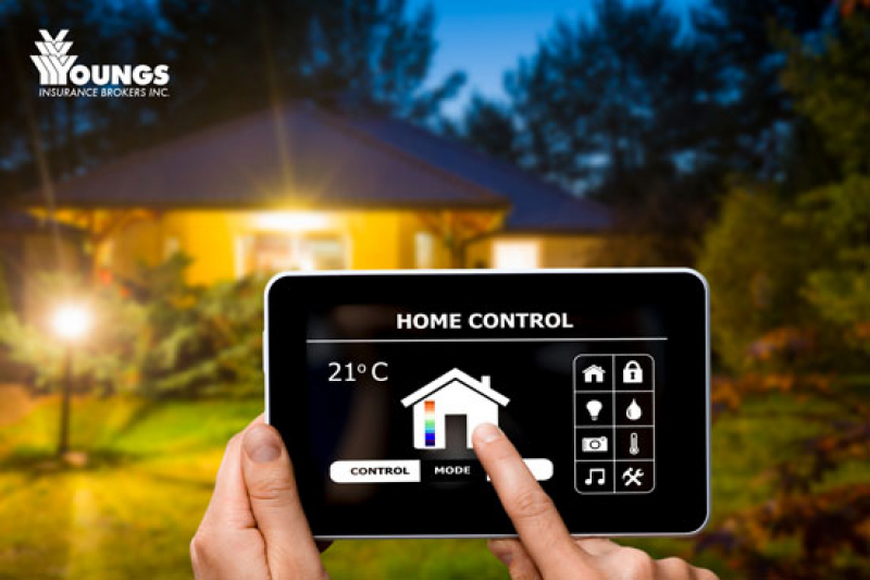 Unbelievable Facts About Smart Home Technology