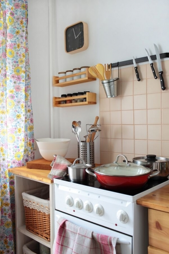 Is Your Senior's Kitchen Ready for Her Dementia Diagnosis?