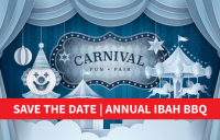 SAVE THE DATE | Annual IBAH BBQ & Trade Show | June 14, 2019