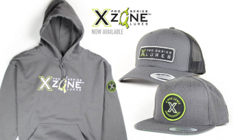New X Zone Apparel Now Available