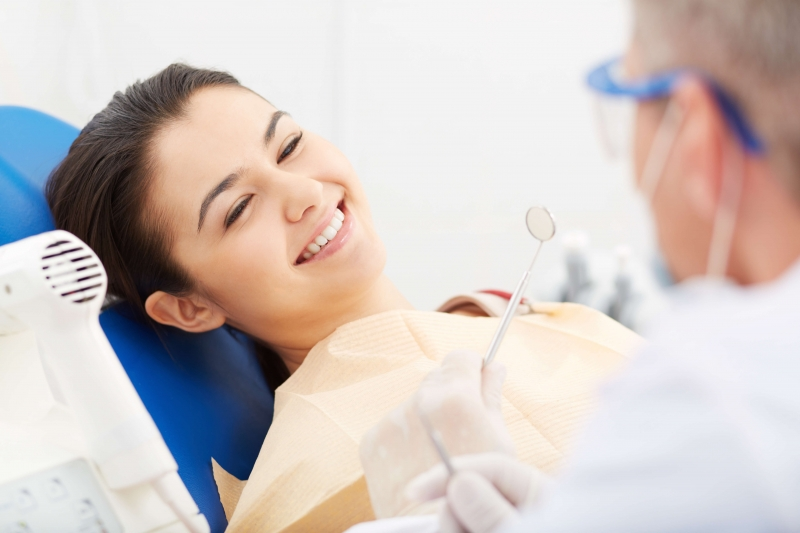 How To Choose The Right Family Dentist