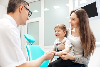 What to Expect When You Visit Academy Dental Group