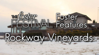 Foster Features - Rockway Vineyards Golf Course, one of our favourite places to visit in Niagara!