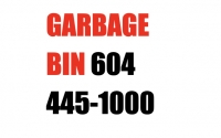✅Renting Garbage Bins for Waste Disposal