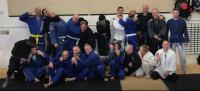 May 2019: Black Belt BJJ Seminar starts May 31
