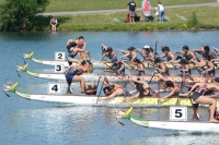 New look for Welland International Flatwater Centre website