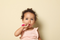 Tips for Choosing a Toothbrush for Your Toddler
