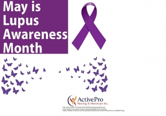 World Lupus Day: Lupus Awareness Month