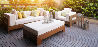 3 Ways To Enjoy Your Backyard Year Round