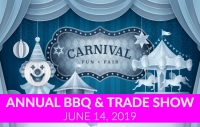 IBAH Annual BBQ & Trade Show | June 14, 2019