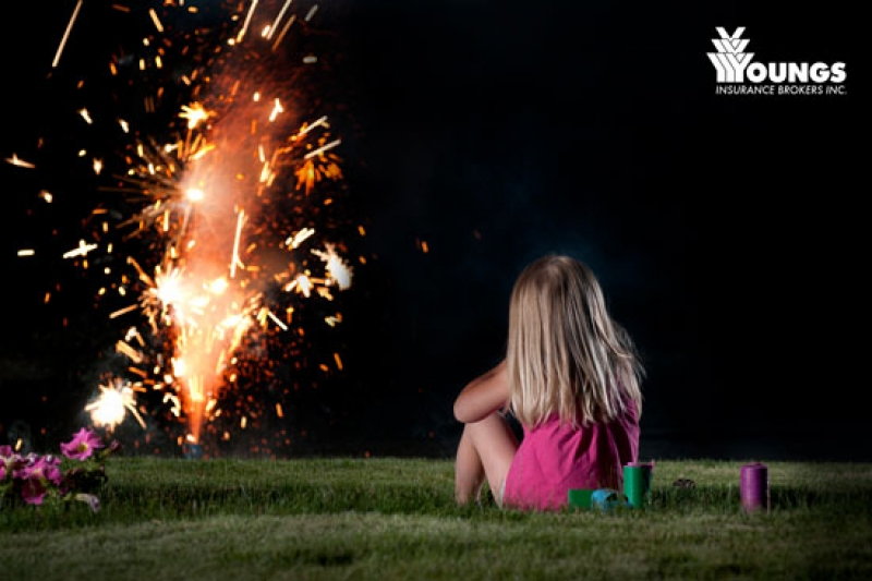 Victoria Day Safety: Insurance and Fireworks
