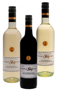 Burnt Ship Bay Wines to Hit LCBO Shelves