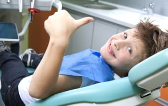 Ways to Manage Your Child's Behaviour At The Dentist