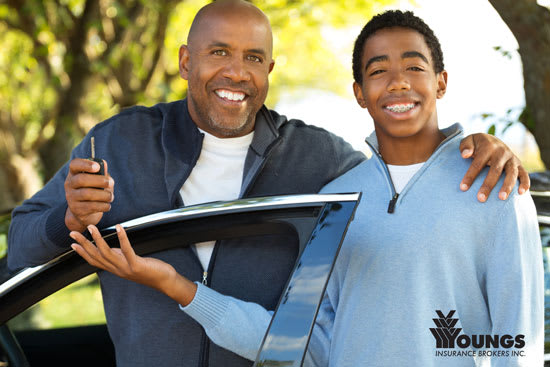 How to Make Your Teenager a Safer Driver