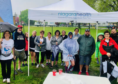 Rankin Run raises $1 million for cancer care in Niagara