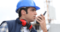 Two-Way Radio Etiquette for Effective Communication and Worker Safety