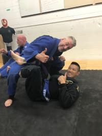 June 2019: BJJ seminar recap, events, and prepping for our upcoming summer theme