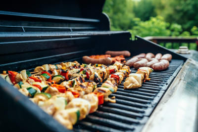 Outdoor BBQ Safety Tips for Your Summer Grilling