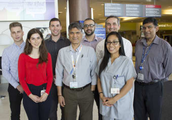 Niagara Health Remains a Leader in Biomedical Engineering