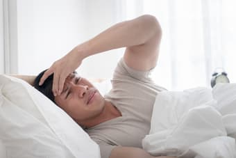 Effects of Sleep Apnea on Mental Health