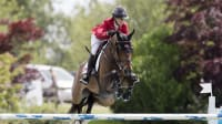 Canadian Equestrian Team Nominated For Lima 2019 Pan American Games