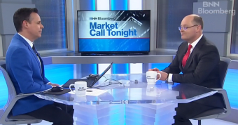 Darren Sissons on BNN Market Call, June 11, 2019